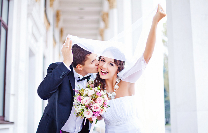Host a Grand Wedding Party
