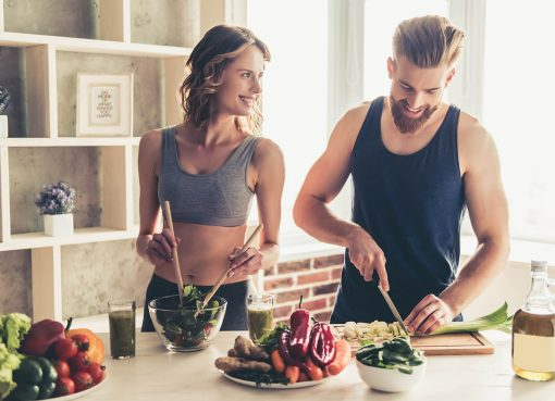 20 simple diets and fitness tips you should know