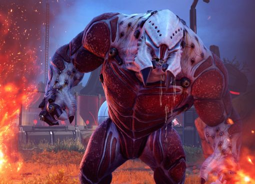 Time is always fading with all XCOM 2, and it's never on our side