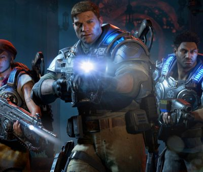 Gears of War 5 release date, news and trailers coming soon
