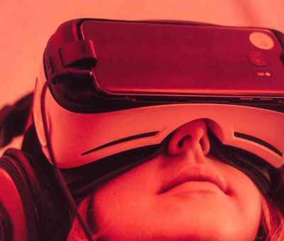 Technology is on the threshold of turning the unthinkable into reality