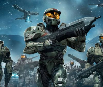 The 8 Best Xbox One War Games to Buy in 2018