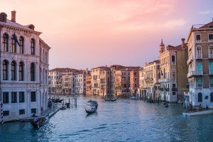Spring, summer, and autumn are heralded as the best times to visit Italy