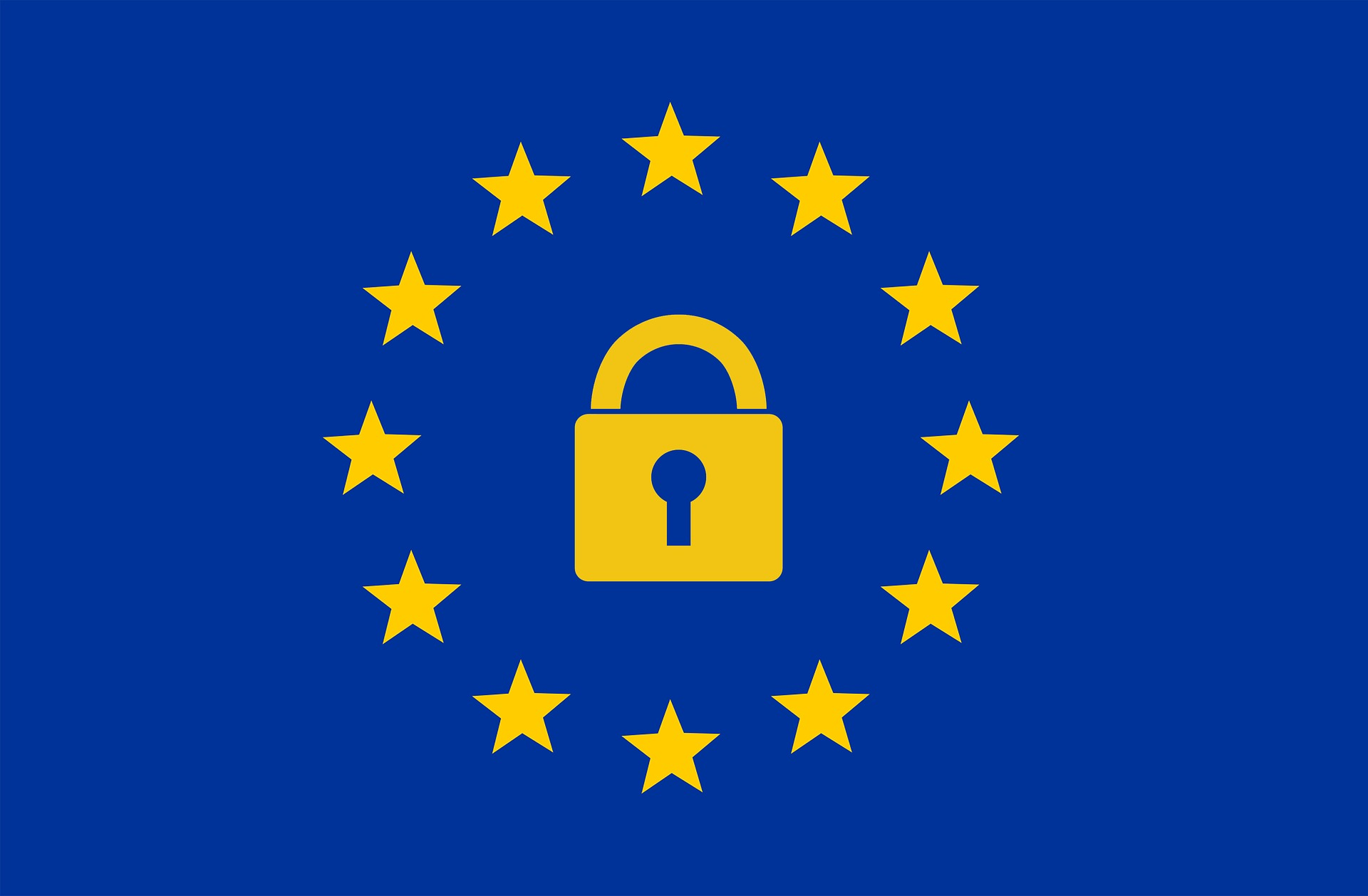 Custom Post Type GDPR