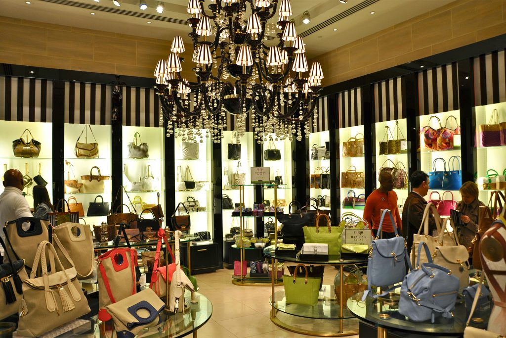 Chic New York City Shopping Tours