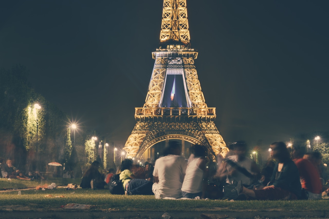 Book your tickets online for Eiffel Tower