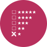 Number of Reviews Options