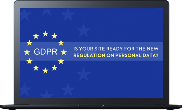 Total GDPR Compliance Lite 10+ advanced menu font icons