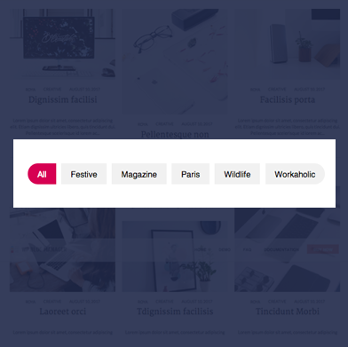 wp blog manager filter template 1
