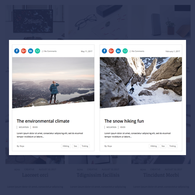 wp blog manager grid template 16-20