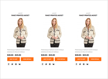wp product gallery woocommerce grid layout